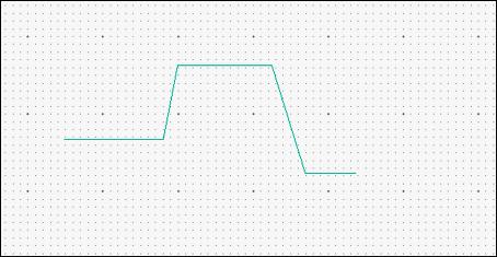 線分の全長測定