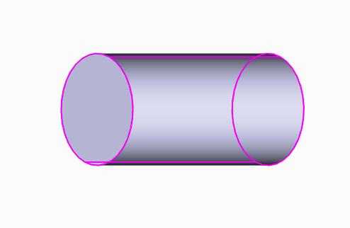 円柱の穴開け