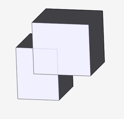 3D の編集と書き出し寸法の更新